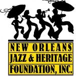New Orleans Jazz & Heritage Foundation